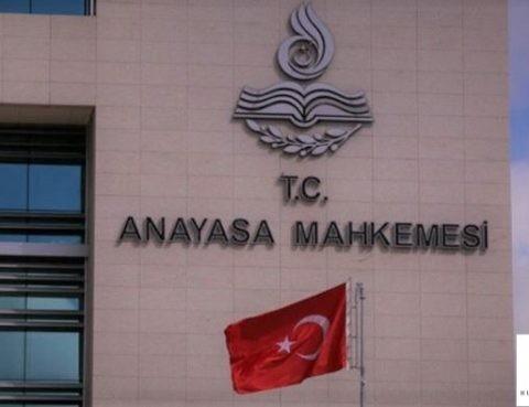 Anayasa mahkemesine bireysel başvuru, ankara avukat